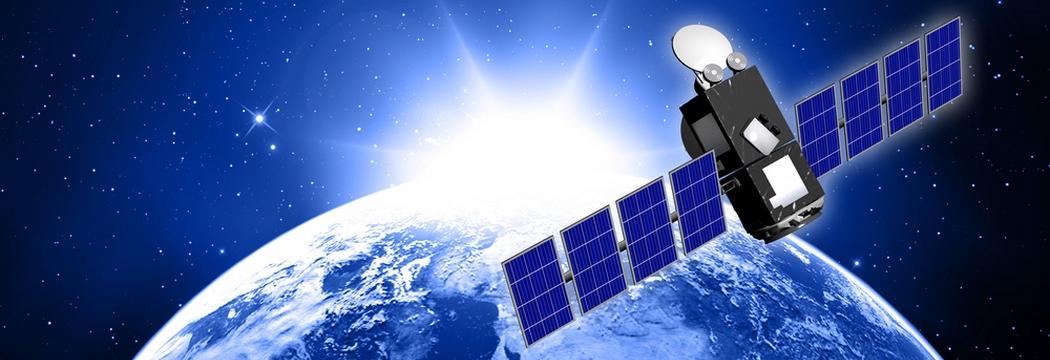 всё спутниковая система картинки снимает